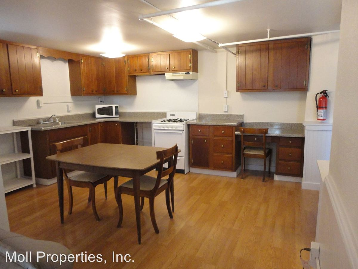 1 Bedroom 1 Bathroom Apartment for rent at 105-07 N. Quarry Street in Ithaca, NY