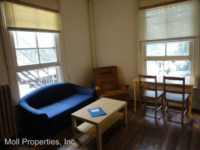 1 Bedroom 1 Bathroom Apartment for rent at 519 E Buffalo Street in Ithaca, NY