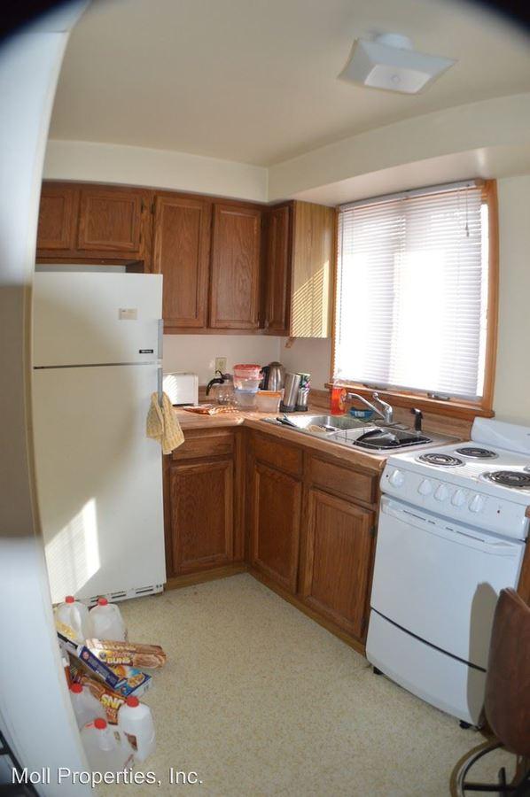 Studio 1 Bathroom Apartment for rent at 527 E Buffalo Street in Ithaca, NY