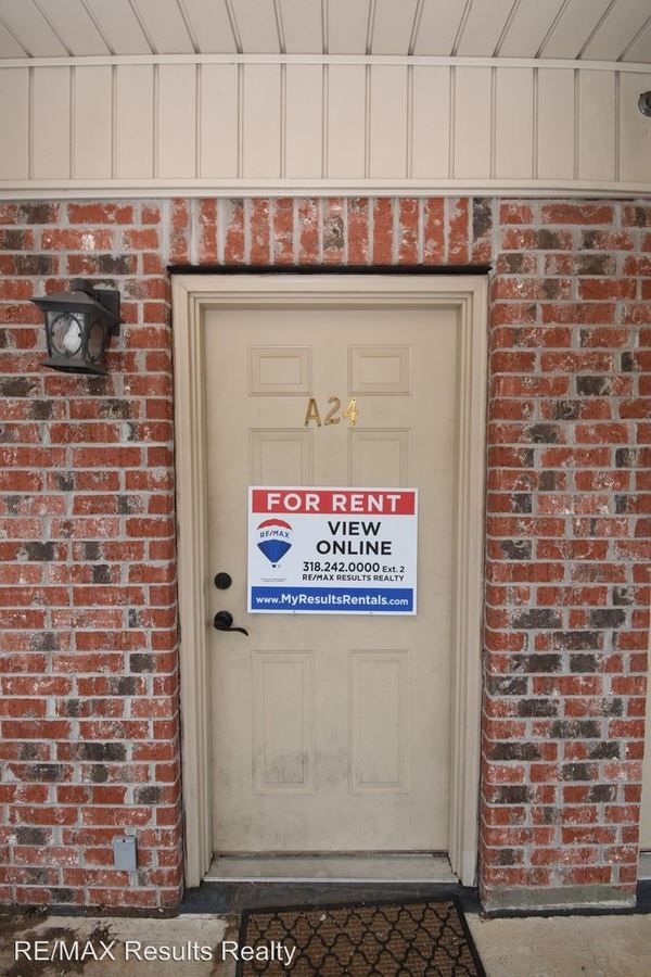 2 Bedrooms 2 Bathrooms Apartment for rent at 103 N. Monroe St. in Ruston, LA