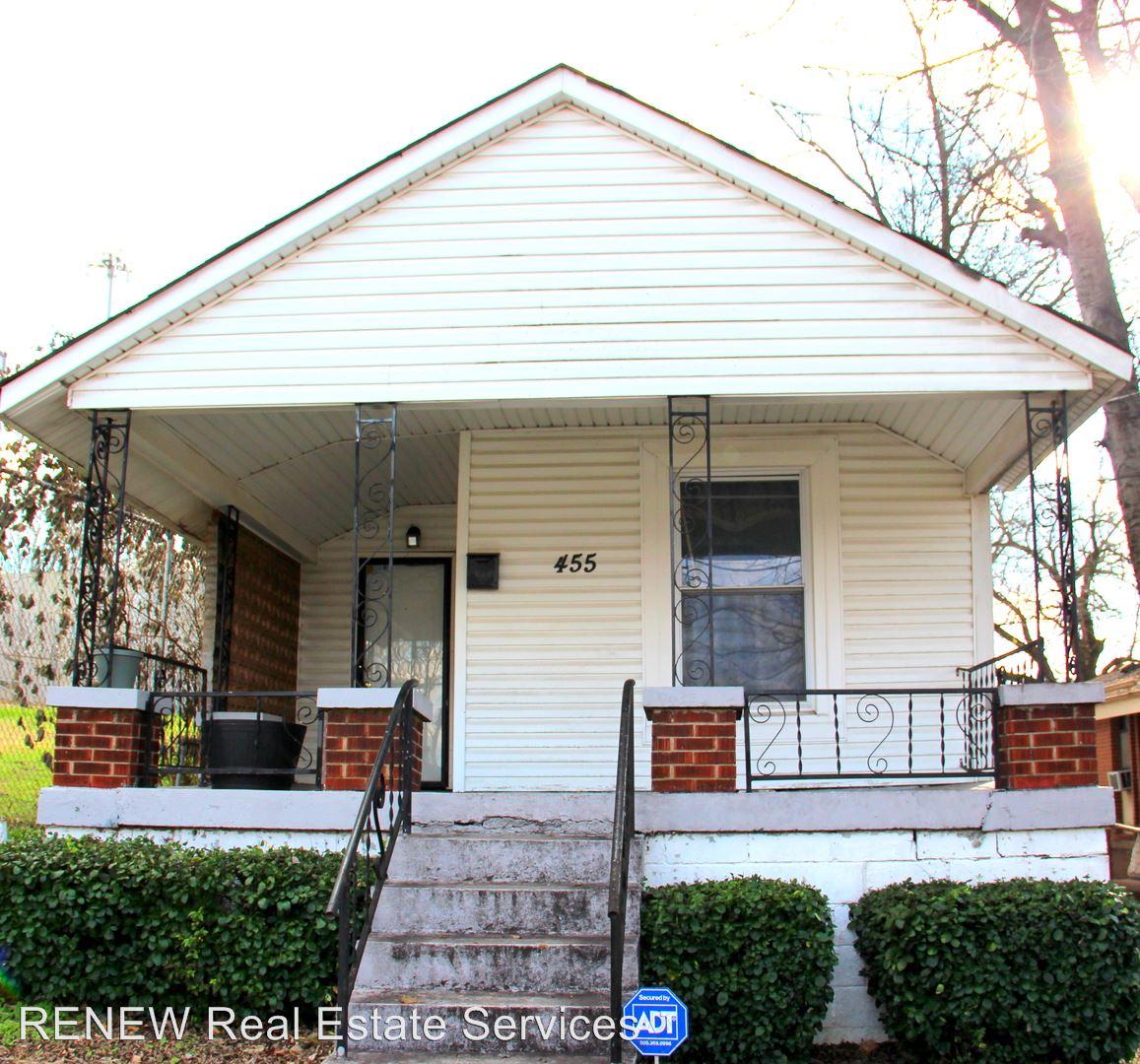 Similar Apartment at 455 Humphrey Street
