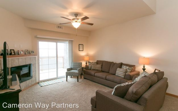 2 Bedrooms 1 Bathroom Apartment for rent at 1620 Lincoln Dr in North Liberty, IA