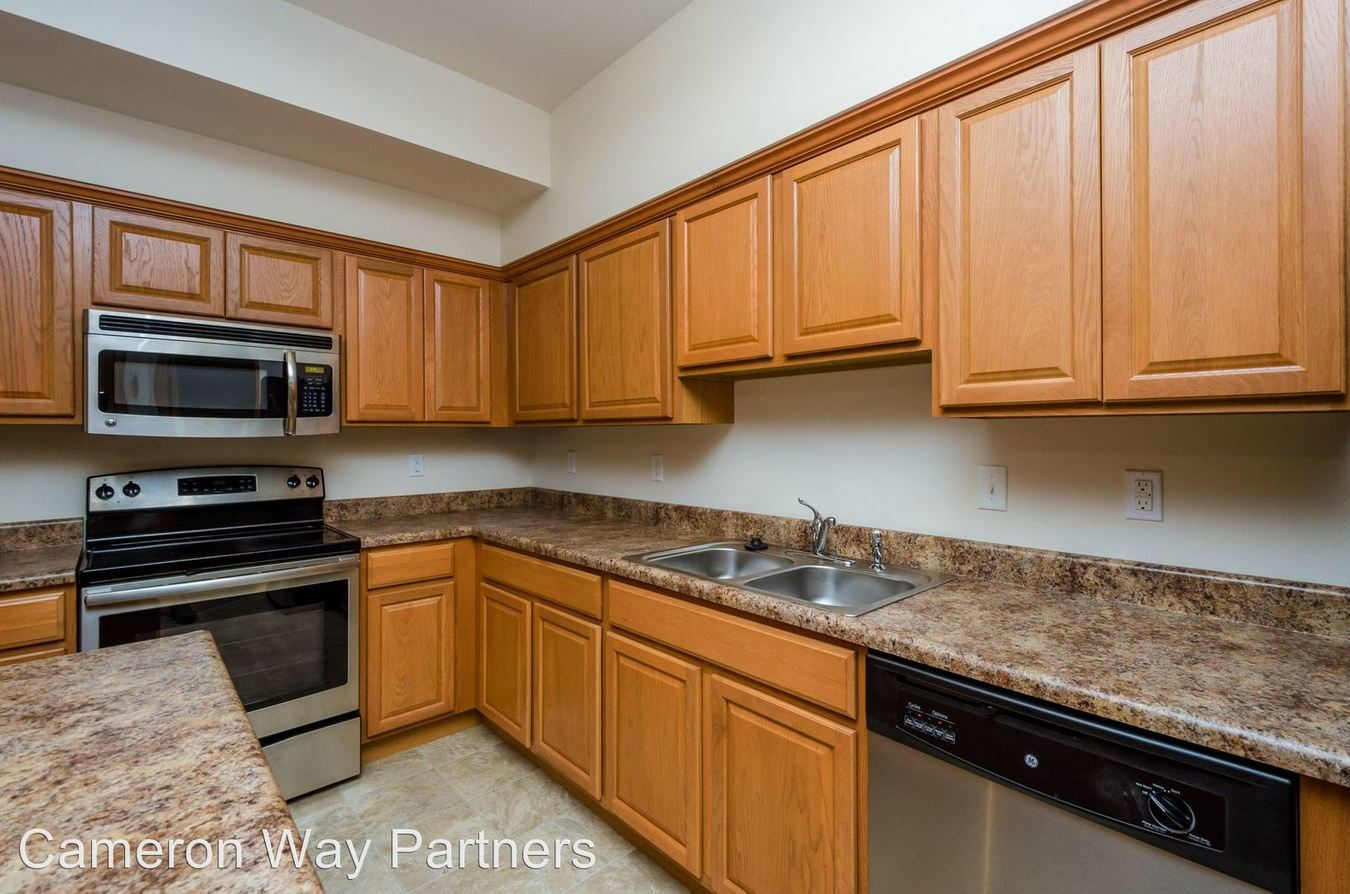 1 Bedroom 1 Bathroom Apartment for rent at 1620 Lincoln Dr in North Liberty, IA
