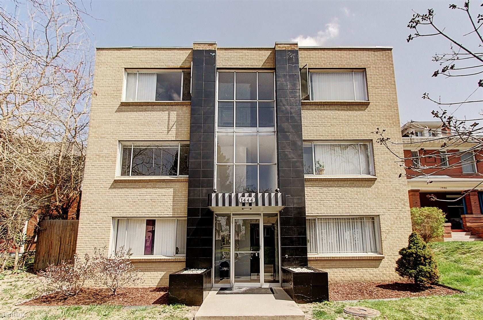 Similar Apartment at 1444 St. Paul Street