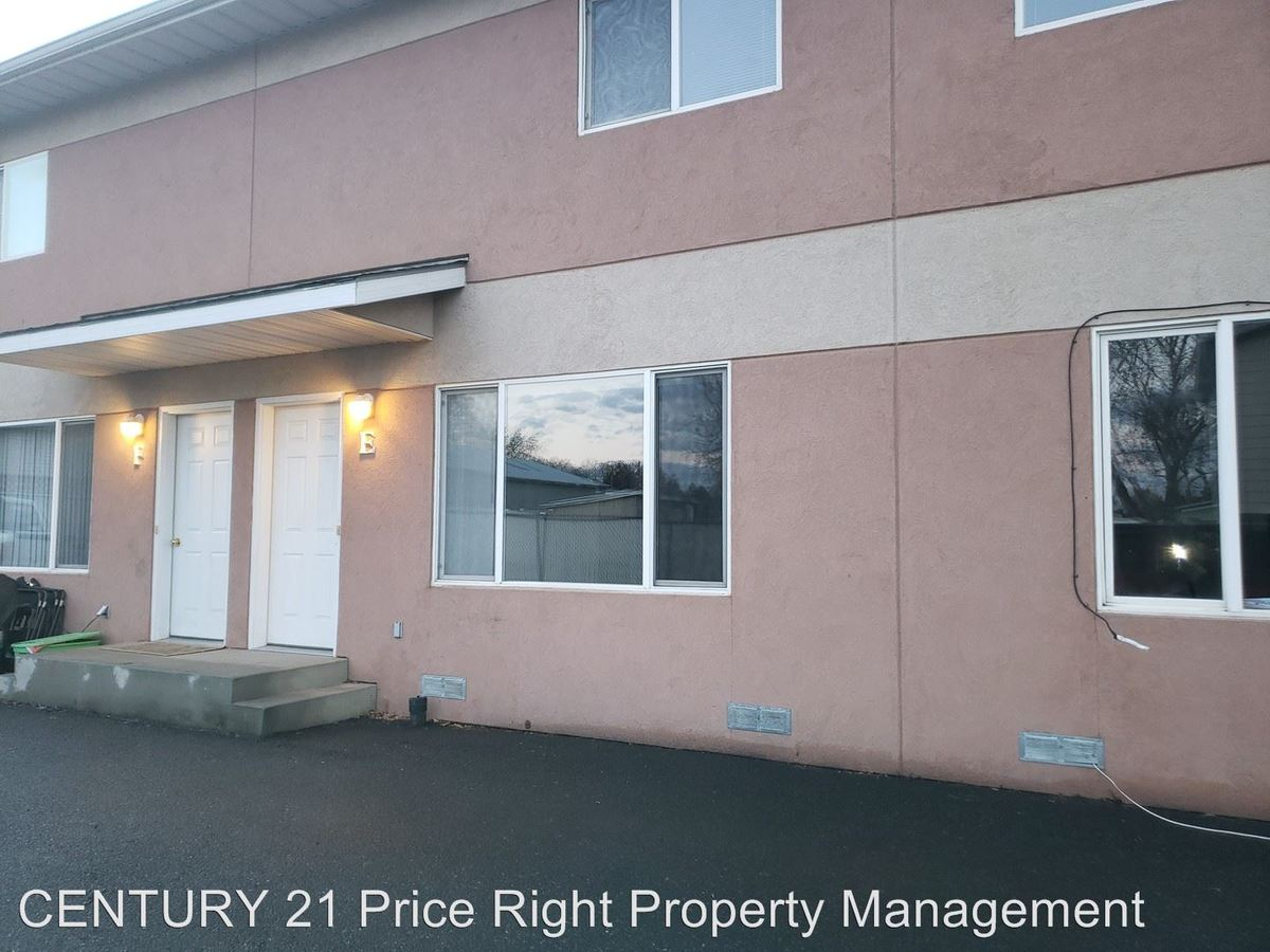 3 Bedrooms 1 Bathroom Apartment for rent at 508 Preston Ave in Lewiston, ID