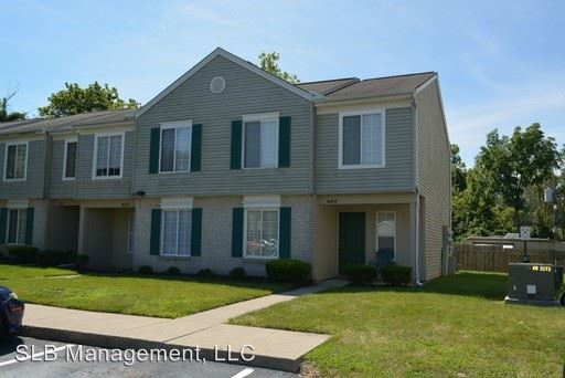 2 Bedrooms 2 Bathrooms Apartment for rent at 496 Bavarian Dr. in Middletown, OH