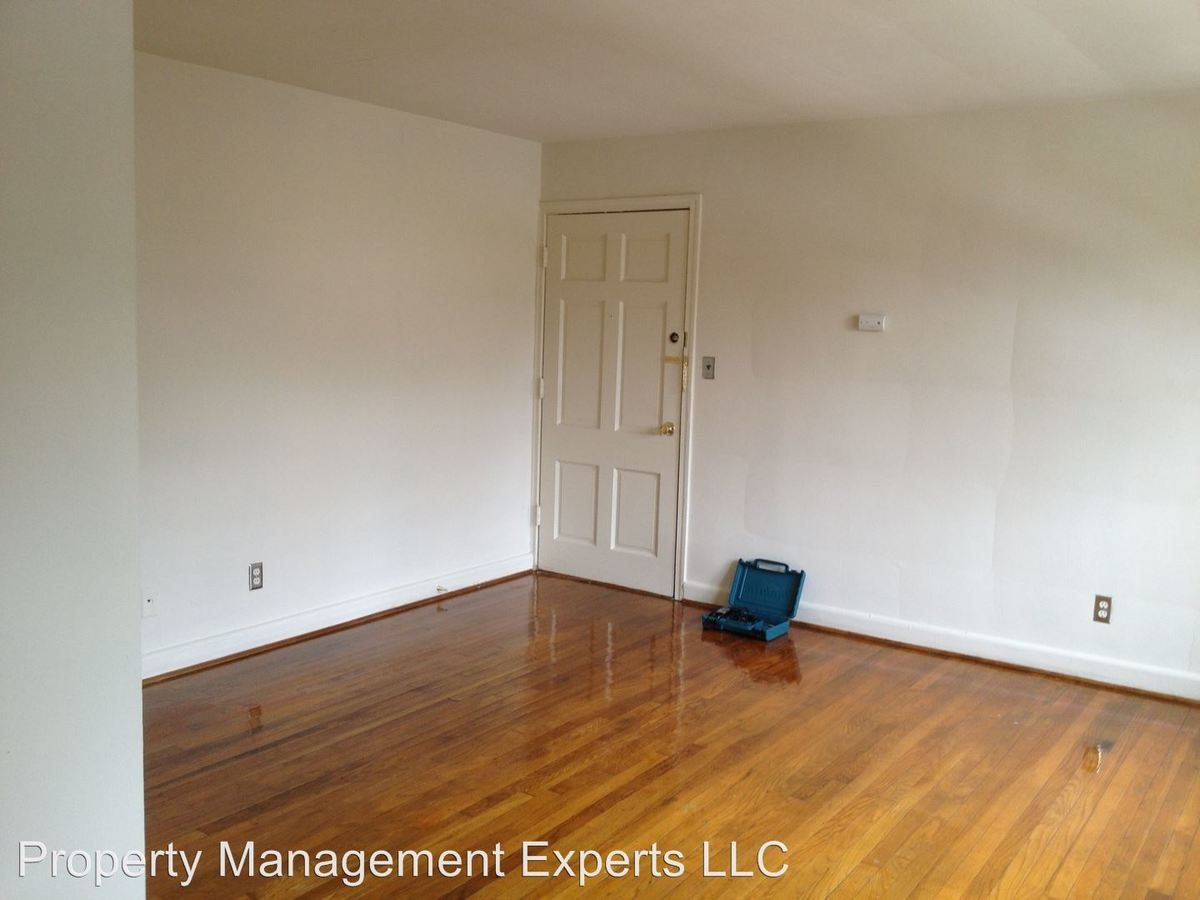 1 Bedroom 1 Bathroom Apartment for rent at 1101 Kenilworth St in Arlington, VA