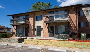 Similar Apartment at 4574 South 20th Street
