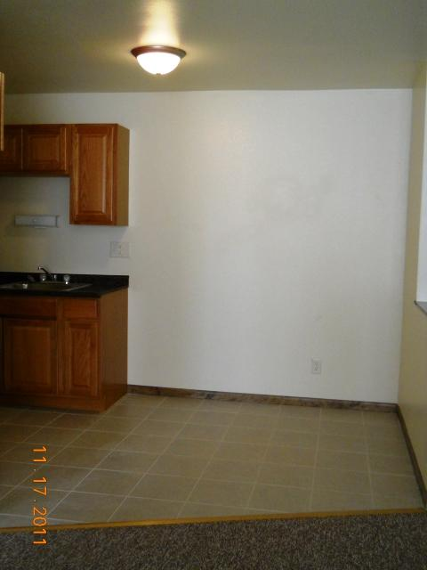1 Bedroom 1 Bathroom Apartment for rent at 1606 S 11th Street in Milwaukee, WI