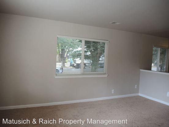 2 Bedrooms 1 Bathroom Apartment for rent at 1606 Cross Way in San Jose, CA