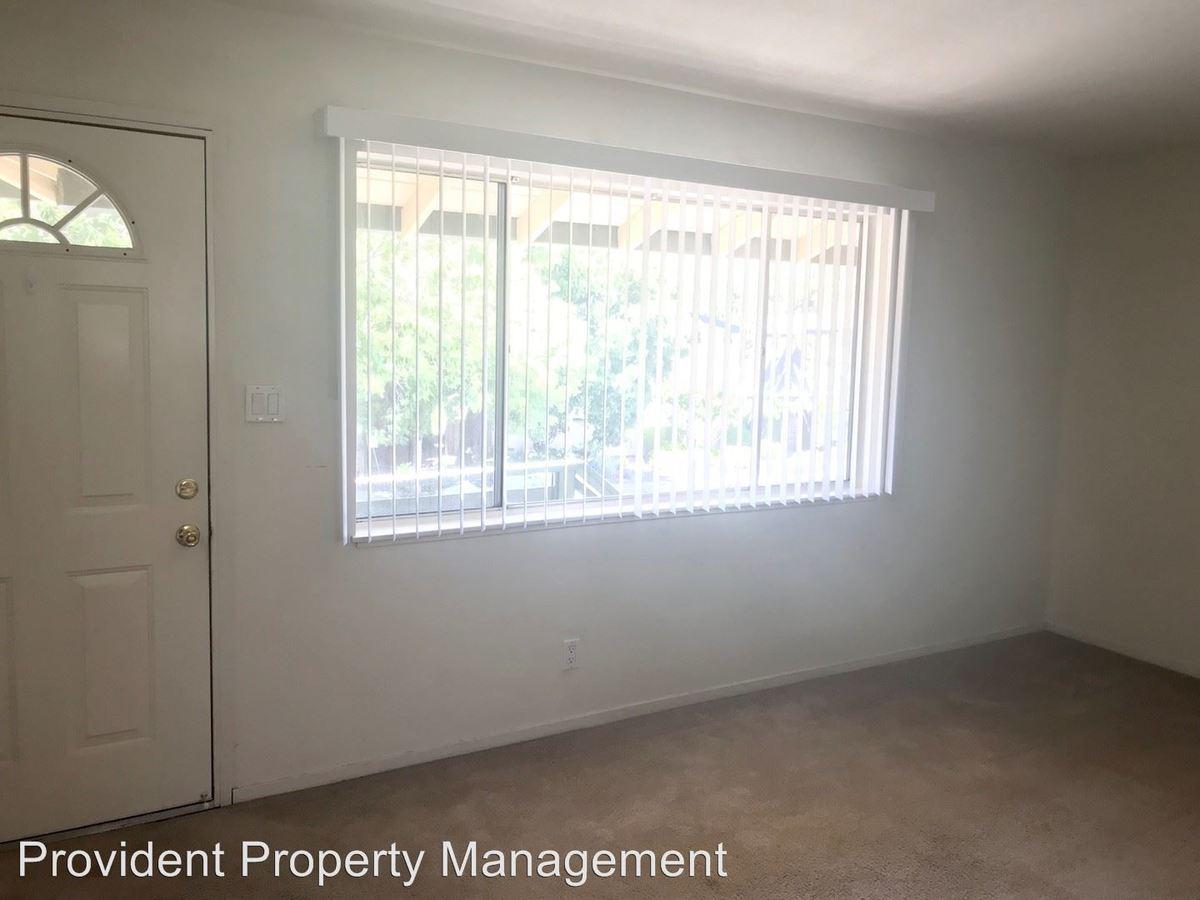 1 Bedroom 1 Bathroom Apartment for rent at 205 Milbrae Lane in Los Gatos, CA