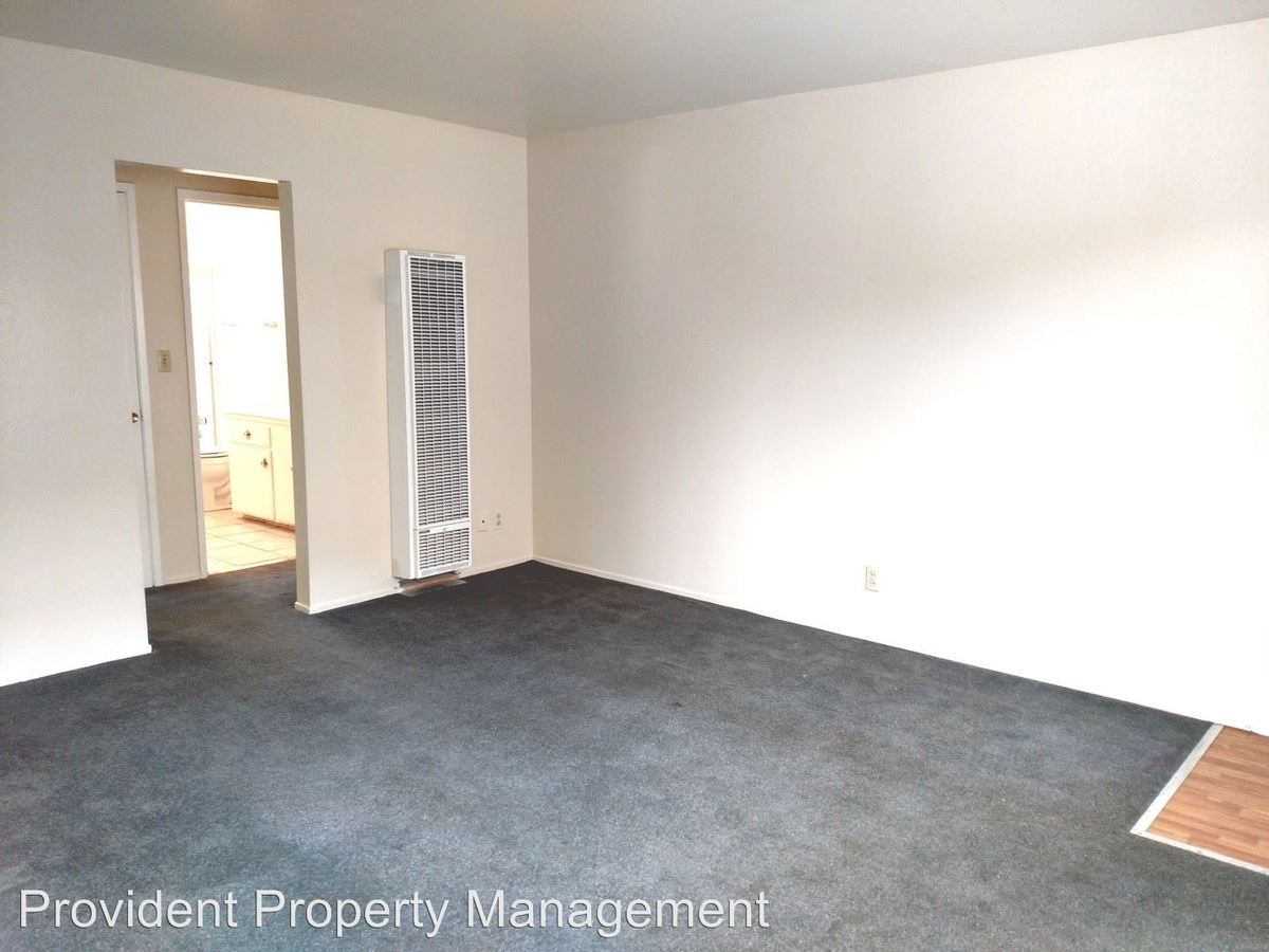 1 Bedroom 1 Bathroom Apartment for rent at 554 S. 5th Street in San Jose, CA