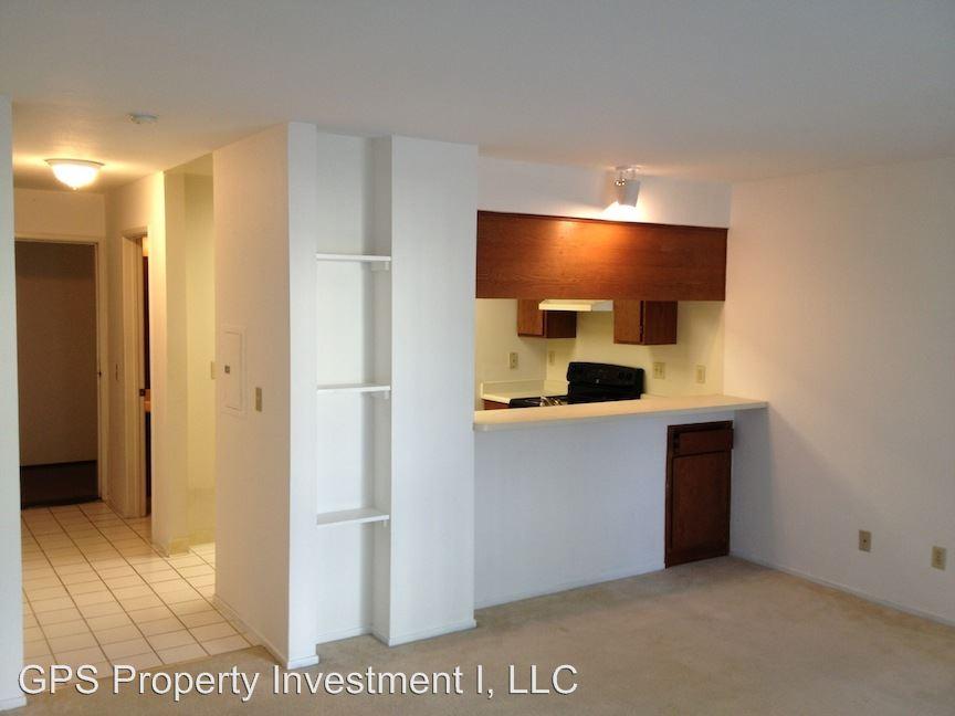 Studio 1 Bathroom Apartment for rent at 1309 Creekside Drive in Walnut Creek, CA