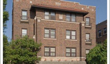 Similar Apartment at 1805 E Park Pl