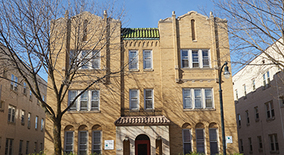 Similar Apartment at 3825 N. Oakland Avenue