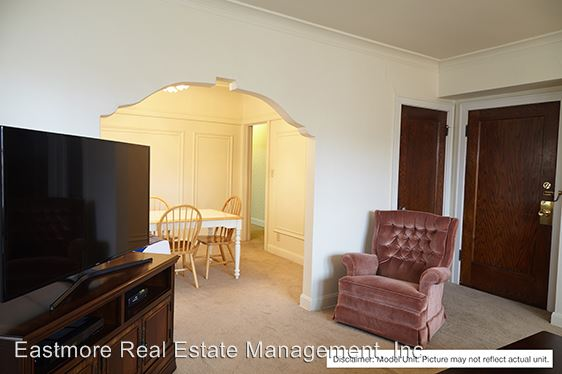 2 Bedrooms 1 Bathroom Apartment for rent at 3825 N. Oakland Avenue in Shorewood, WI