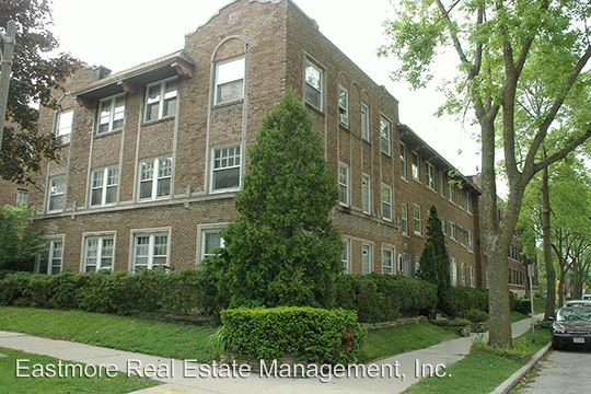2 Bedrooms 1 Bathroom Apartment for rent at 1827 E. Park Place in Milwaukee, WI