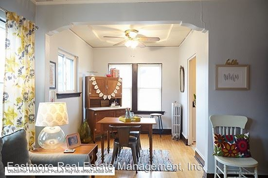 2 Bedrooms 1 Bathroom Apartment for rent at 1716 E. Newton Avenue in Shorewood, WI
