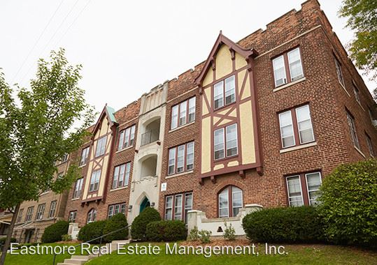 1 Bedroom 1 Bathroom Apartment for rent at 2556 N. Murray Ave. in Milwaukee, WI