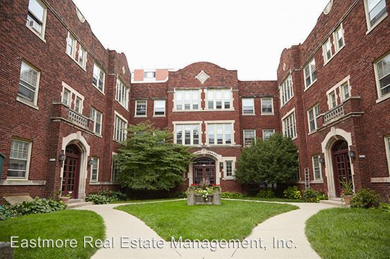 2 Bedrooms 1 Bathroom Apartment for rent at Junior Terrace in Milwaukee, WI