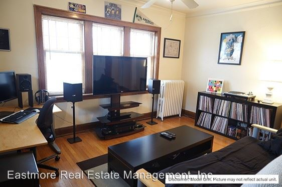 1 Bedroom 1 Bathroom Apartment for rent at 1714 E. Beverly Rd. in Shorewood, WI