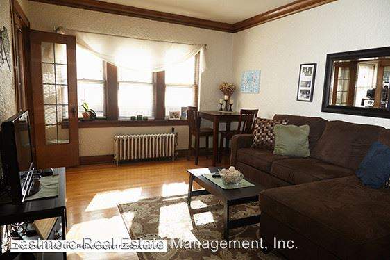 1 Bedroom 1 Bathroom Apartment for rent at 4474 N. Oakland in Milwaukee, WI
