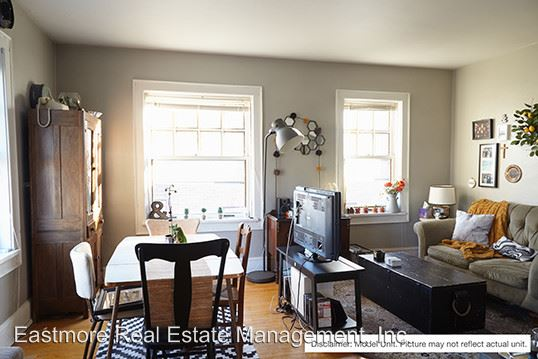 1 Bedroom 1 Bathroom Apartment for rent at 1827 E. Park Place in Milwaukee, WI