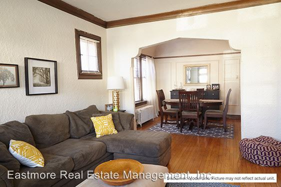 1 Bedroom 1 Bathroom Apartment for rent at 1807-09 E. Olive St. in Milwaukee, WI