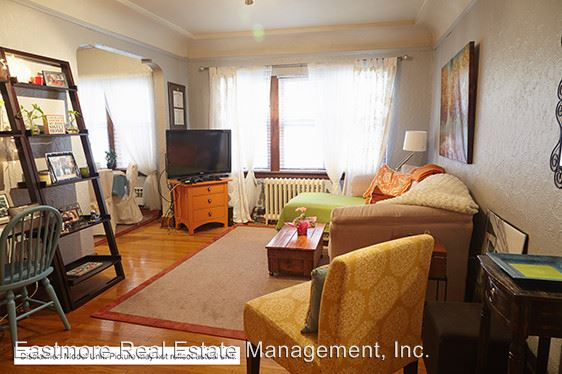 1 Bedroom 1 Bathroom Apartment for rent at 1428 E. Capitol Drive in Milwaukee, WI