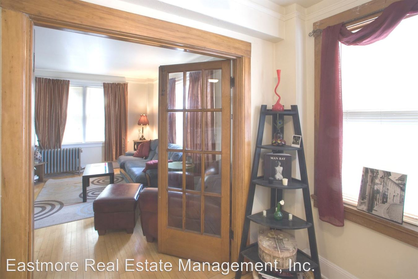 1 Bedroom 1 Bathroom Apartment for rent at 1622-32 E. Irving Pl. in Milwaukee, WI