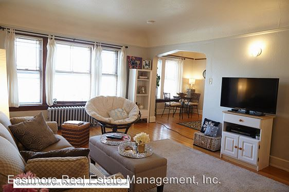 2 Bedrooms 1 Bathroom Apartment for rent at 2443 N Cramer St. in Milwaukee, WI