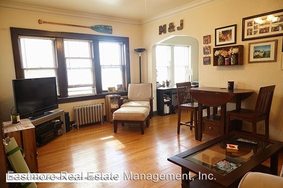 1 Bedroom 1 Bathroom Apartment for rent at 4468 N. Oakland in Milwaukee, WI