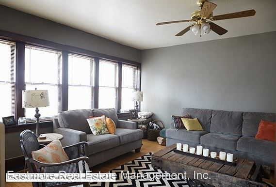 1 Bedroom 1 Bathroom Apartment for rent at The Elizabeth in Milwaukee, WI