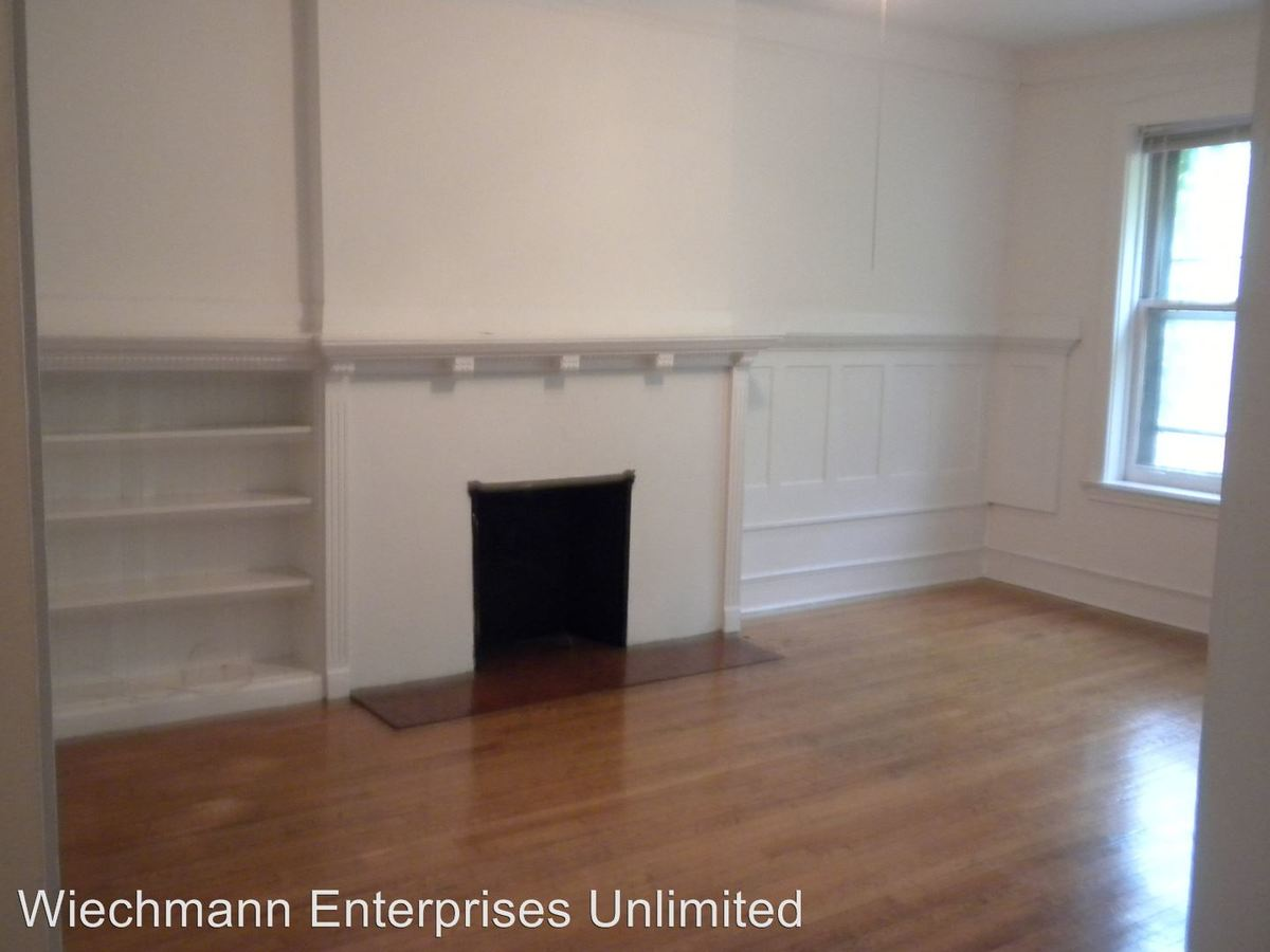 3 Bedrooms 1 Bathroom Apartment for rent at 2511 Prospect in Milwaukee, WI