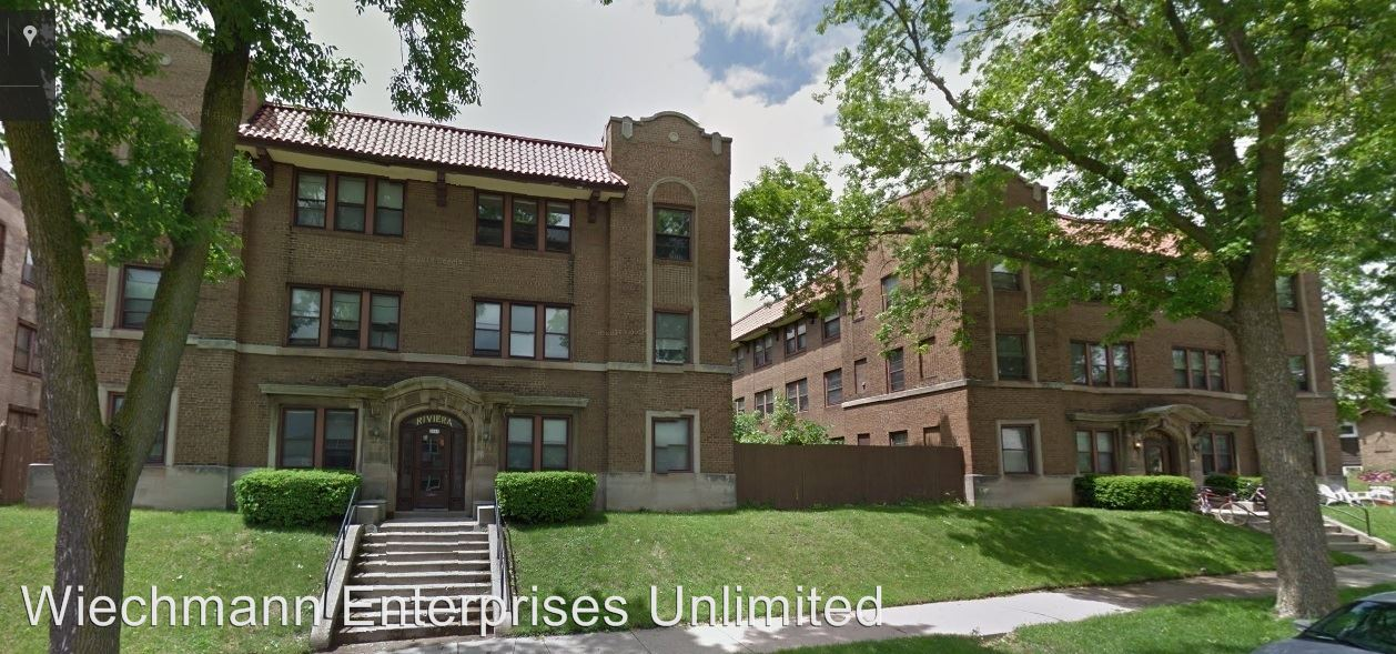 Studio 1 Bathroom Apartment for rent at 2957 Bartlett in Milwaukee, WI