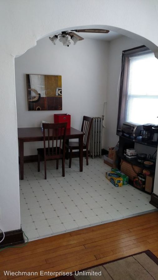2 Bedrooms 1 Bathroom Apartment for rent at 2957 Bartlett in Milwaukee, WI
