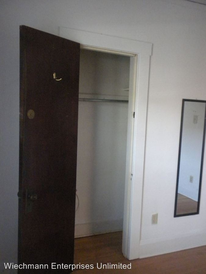 1 Bedroom 1 Bathroom Apartment for rent at 2957 Bartlett in Milwaukee, WI