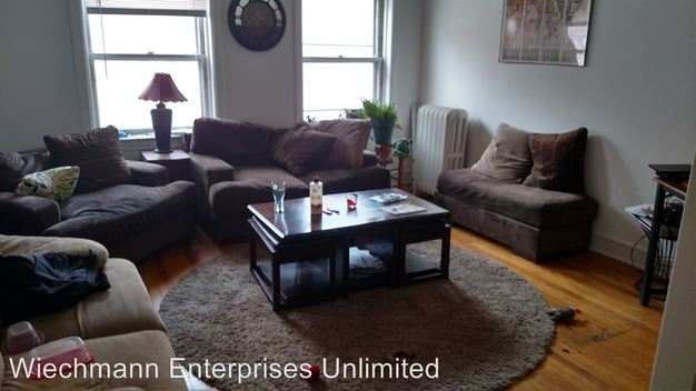 2 Bedrooms 1 Bathroom Apartment for rent at 2321 Belleview in Milwaukee, WI