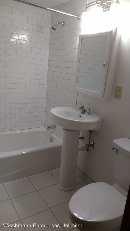 1 Bedroom 1 Bathroom Apartment for rent at 2129 Randolph in New Holstein, WI