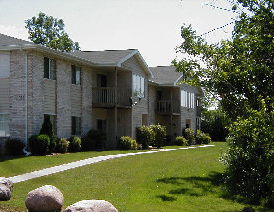 Stillmeadow Apartments