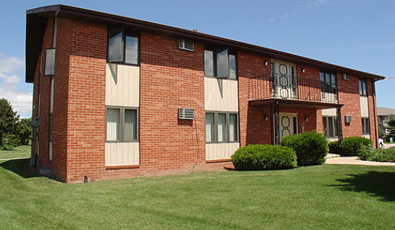 Windsor Heights Apartments