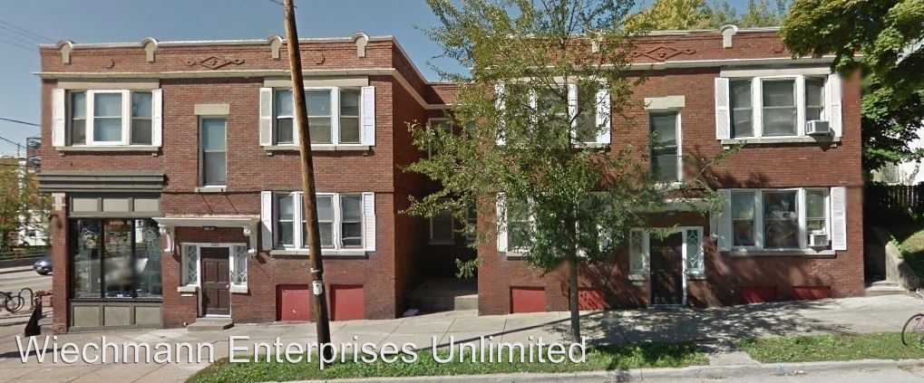 2 Bedrooms 1 Bathroom Apartment for rent at 2303 Oakland in Milwaukee, WI