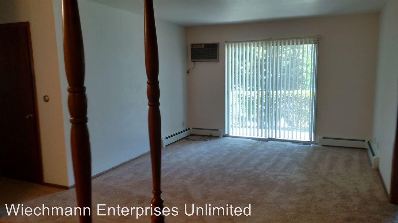 1 Bedroom 1 Bathroom Apartment for rent at 1709 Jefferson Street in New Holstein, WI