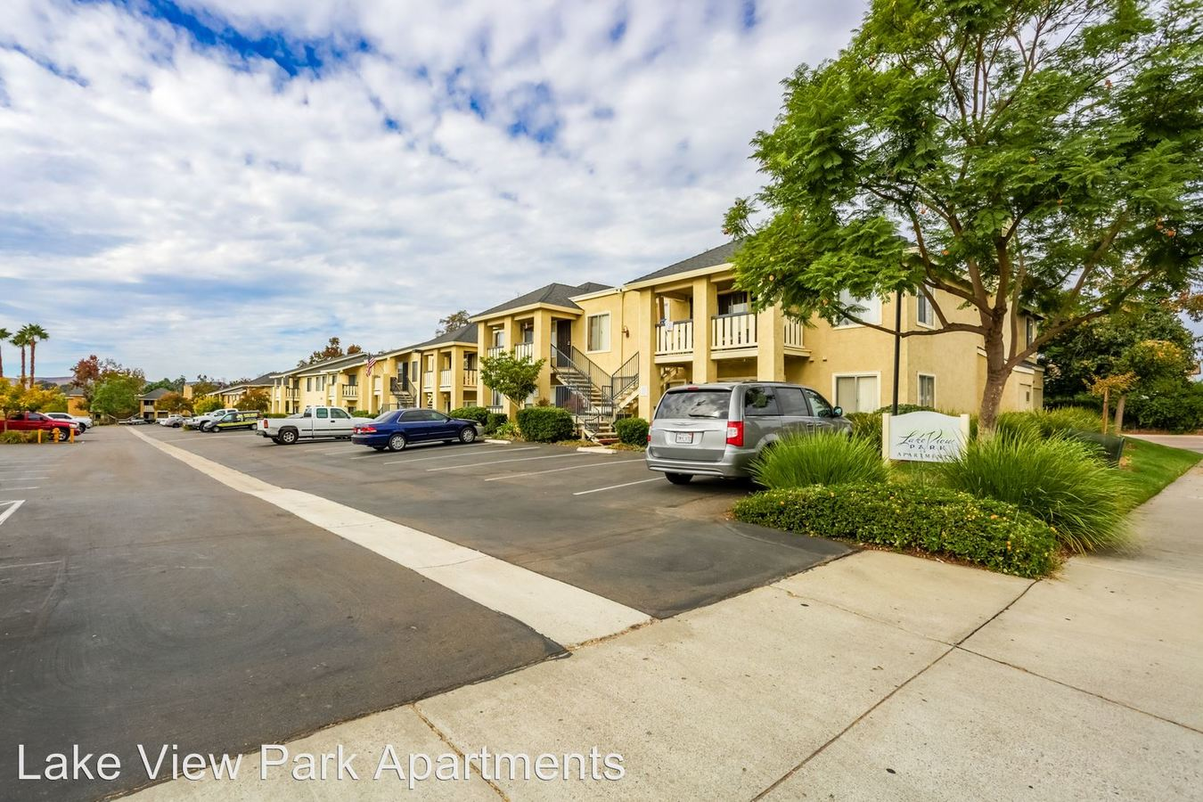 2 Bedrooms 2 Bathrooms Apartment for rent at 9135 Mast Blvd. in Santee, CA