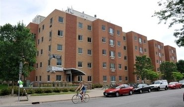 Similar Apartment at Bierman Place Apartments
