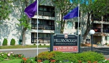 Hillsborough Apartments
