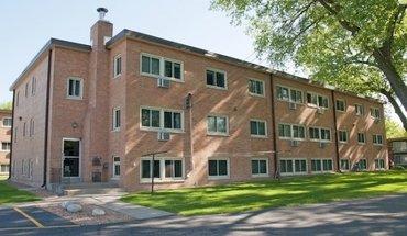 Similar Apartment at Plaza Apartments