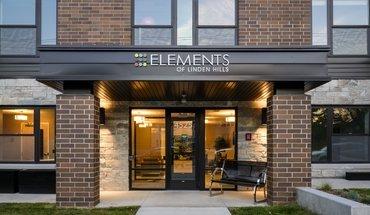 Similar Apartment at Elements Of Linden Hills