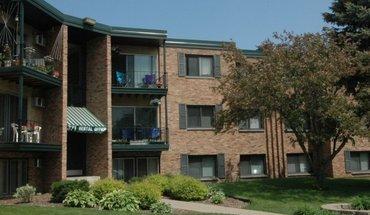 Similar Apartment at Hillside East