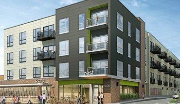 Similar Apartment at Zest Urban Rentals